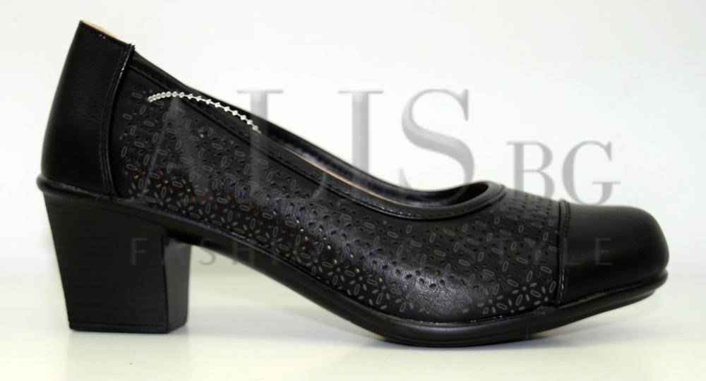 комфортни дамски обувки