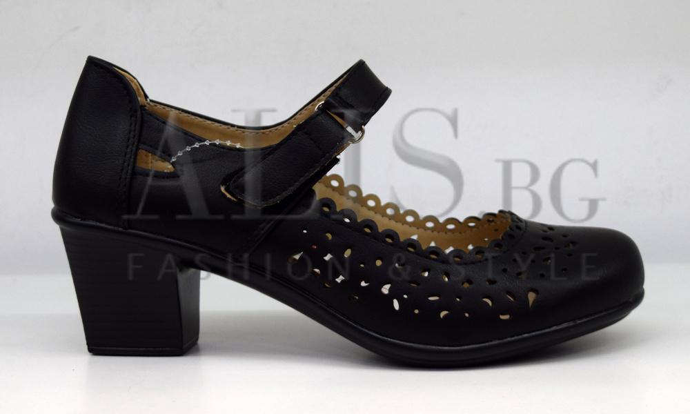 elegantni damski obuvki
