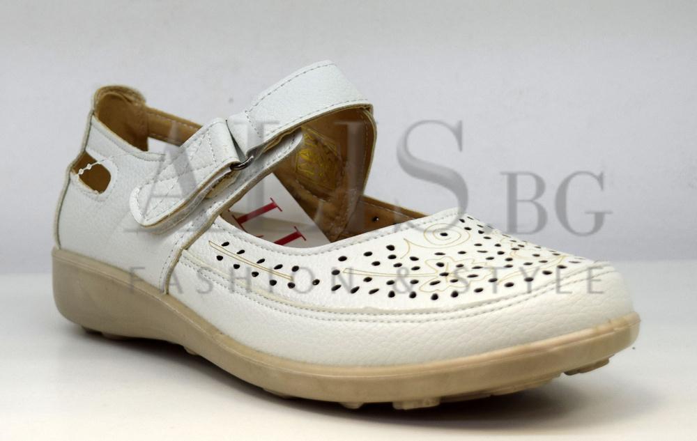 ortopedichni damski obuvki