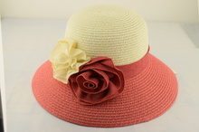 Дамска лятна шапка код - 005 -