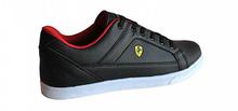 Мъжки спортни обувки в черен цвят