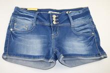 Дамски дънкови панталони