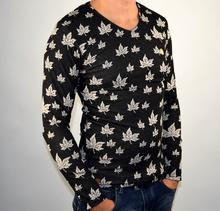 Спортно-елегантна мъжка блуза