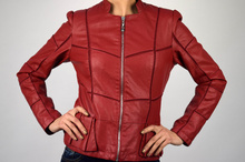 Дамско елегантно яке