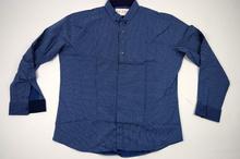 Мъжка спортно-елегантна риза 5ХЛ