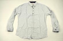 Мъжка спортно-елегантна риза до 5ХЛ