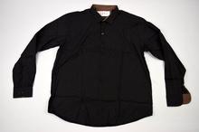 Мъжка стилна риза от 2ХЛ до 5ХЛ