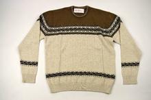 Мъжки стилен пуловер Размери до 5ХЛ