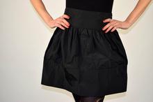 Дамска пола с висока талия
