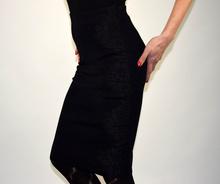 Дамска елегантна пола