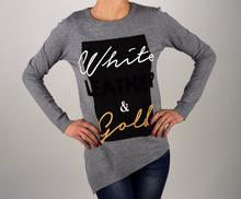Дамска блуза/пуловер СТРАХОТЕН модел