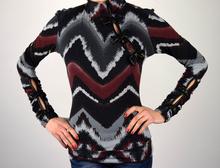 Дамска елегантна блуза СТИЛЕН модел
