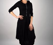 Дамска модна рокля