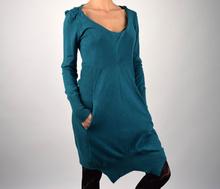 Дамска актуална рокля