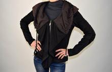Дамско стилно спортно-елегантно сако
