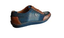 Мъжки дънкови обувки