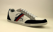 Мъжки спортни обувки WHITE
