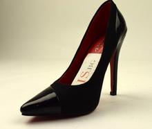 елегантни дамски обувки