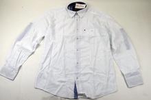 Мъжка риза ''Birindeli''- бяло