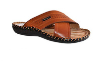 Мъжки ортопедични чехли