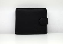 Мъжки портфейл MARK1-черен
