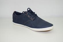 Модни мъжки спортни обувки ХИТ МОДЕЛ - ALEX - сини
