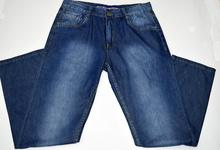 Класически мъжки дънки - GGR - сини от 35 до 44 размер