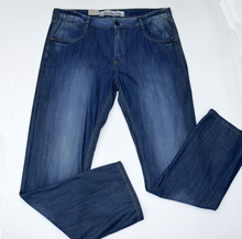 Класически мъжки дънки - JOHN - сини 37, 42 размер