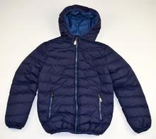 Юношеско пролетно - есенно яке - JACK - тъмно синьо за 14 годишни