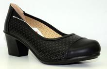 комфортни дамски обувки на ток
