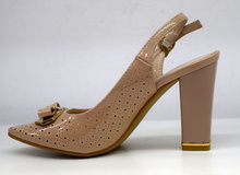 дамски обувки тип сандали
