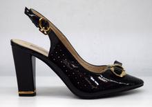 damski obuvki na visok tok