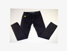 Моден панталон за момчета - DAVID - сив за 16 годишни