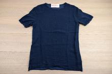 Страхотна мъжка тениска - ITALIAN TOP MAN -  синя