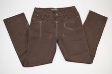 Дамски дънков панталон