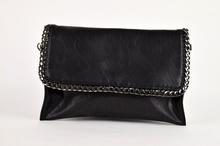 Официална дамска чанта - черна