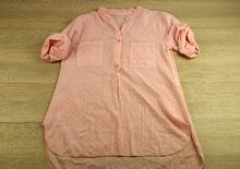 Дамска риза - ITALY MODA II - розова