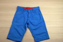 Къси панталони - BLUE- сини за 6 и 10 години