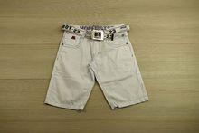 Къси панталони - BOY- бели за 10 и 14 години