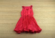 Розова рокля - AVA - за 2,6,10 годишни