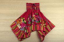 Страхотна ежедневна рокля - AMANDA -  розова за 2 годишни