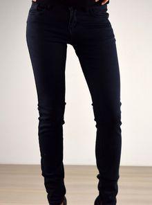 Дамски панталон есенно - пролетен - 042 - тъмно син