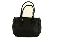 Дамска чанта - BLINI - черна