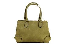 Модна дамска чанта - DANBLINI - бежова