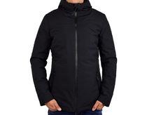Спортно - елегантно мъжко яке - черно
