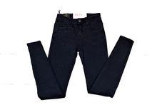 Дамски есенно - зимен панталон - BON BON II - тъмно син