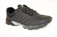 Мъжки маратонки -0903- черни