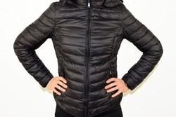 Дамско пролетно - есенно яке - 1520 - черно