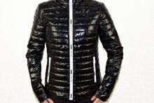 Пролетно - есенно дамско яке - 1522 - черно