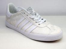 Спортни дамски кецове - 6006 - бели